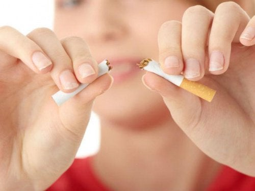 Quit Smoking with these 15 Psychological Practices