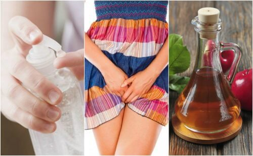 6 Steps to Treat Vaginal Yeast Infections Naturally