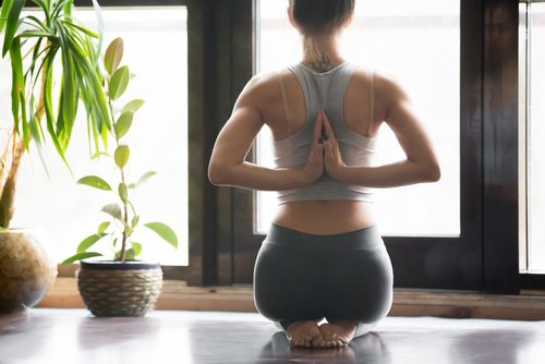 Yoga Poses that Help Relieve Menstrual Cramps