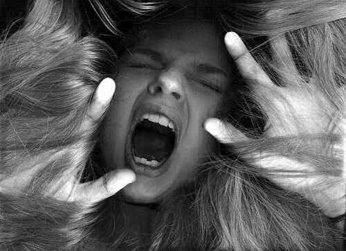 How to Avoid Angry Outbursts