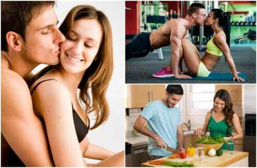 6 Habits that Will Improve Your Sex Life