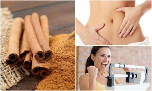 8 Reasons to Eat Cinnamon in Your Diet