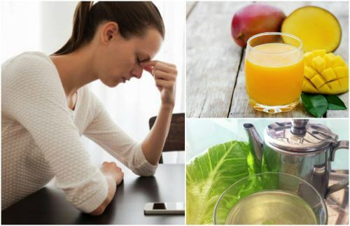 Naturally Reduce Stress with These 5 Home Remedies