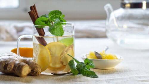 A Sensational Cinnamon and Lemon Remedy to Try