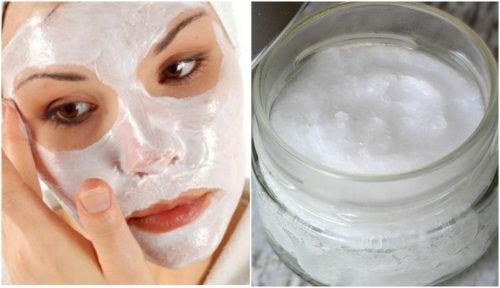 How to Make a Homemade Facial Cleanser to Remove Dead Cells