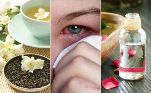 Learn How to Treat Eye Infections Naturally with these 5 Natural Remedies