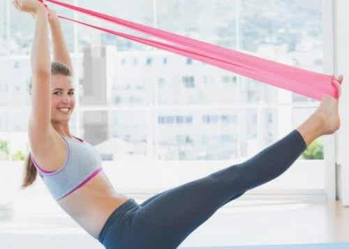 Exercises to Blast Abdominal Fat You Can Do at Home