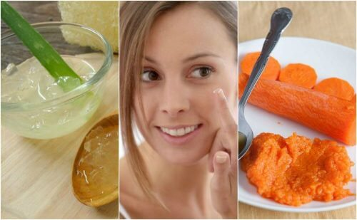 5 Homemade Creams that Reduce Laugh Lines