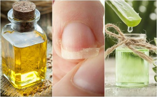 5 Natural Remedies to Strengthen Weak Nails