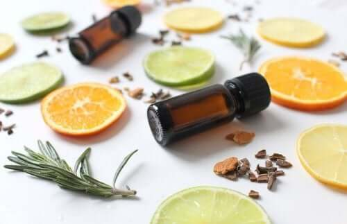 The Eight Best Oils to Use Against Cellulite
