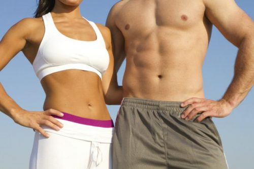 6 Great Tips to Tone Your Abdomen
