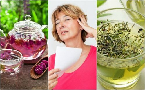 Suffering During Menopause? 6 Natural Remedies for Hot Flashes