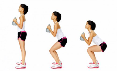 How to Do Squats Correctly: 4 Recommendations