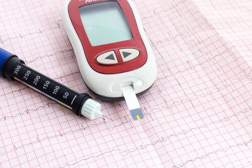 Lower your blood sugar level and measure it to keep yourself healthy.