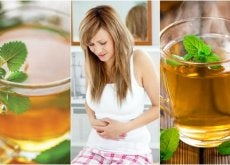 Teas to calm irritable bowel syndrome
