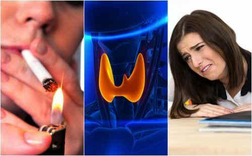 7 Bad Habits that Can Affect Your Thyroid Health