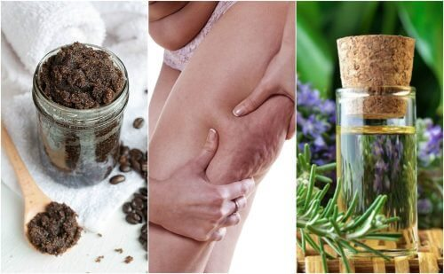 5 Amazing Natural Remedies to Eliminate Cellulite: Try Them!