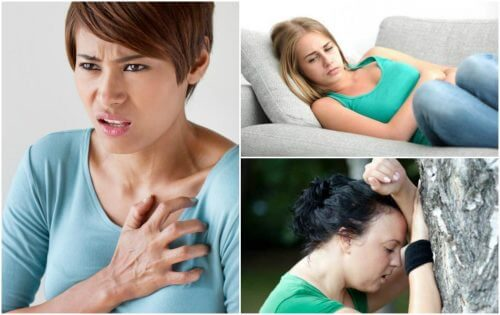8 Signs of Cardiac Diseases that Should Not Be Overlooked
