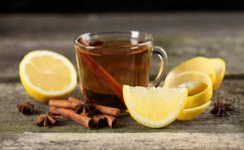 Cinnamon and Lemon: A Sensational Remedy to Discover