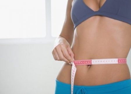 Exercises for a perfect waistline