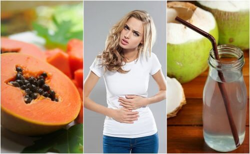 Find Relief from Your Gastritis Symptoms with These 7 Fruits