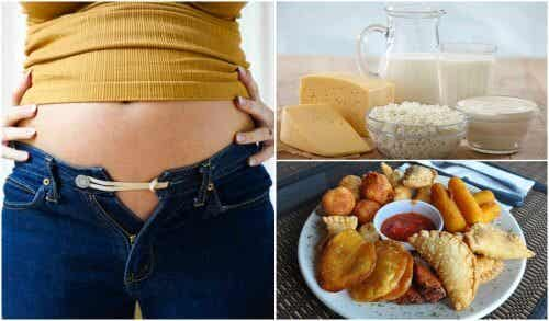 Avoid Bloating; Don't Eat these 7 Foods!