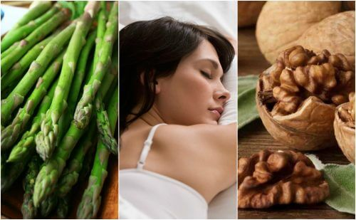 Foods that Help You Sleep Better: 9 Melanin-rich Foods!