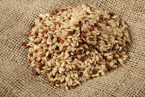 Brown rice may help you sleep better