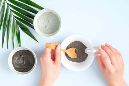 Prevent Saggy Skin with this Homemade Cream!