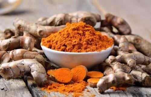 5 Spices that Will Help You Eliminate Toxins