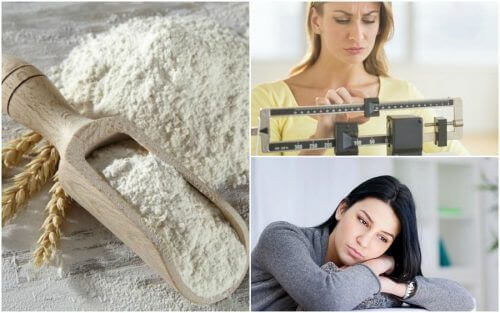 7 Negative Effects of Refined Flour
