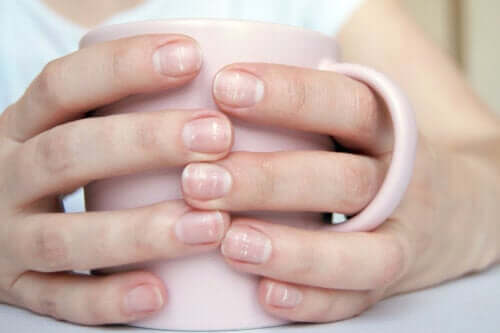 What the Lunula of Your Nails Says about Your Health