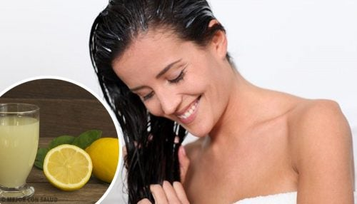Four Natural Ways to Remove Hair Dye