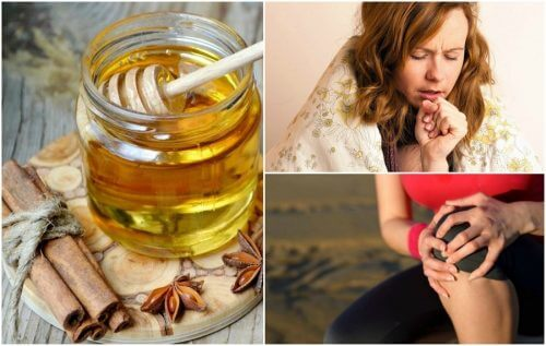 8 Medicinal Benefits of Cinnamon and Honey