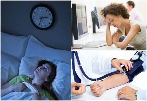 7 Effects of Poor Sleep