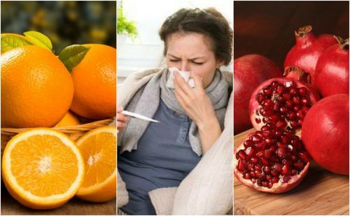 Avoid Getting the Flu with These 8 Foods