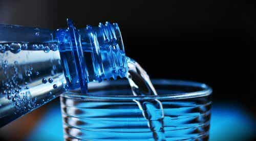 Four Secrets about Bottled Water that Nobody Wants You to Know