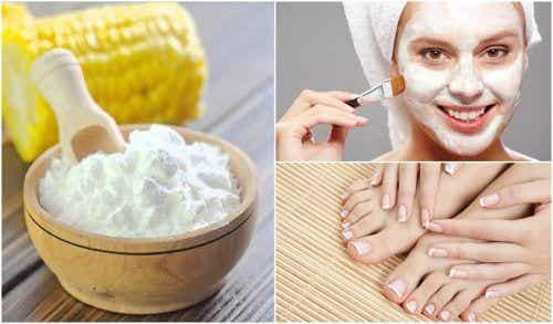 5 Alternative Uses for Corn Starch that You're Going to Love