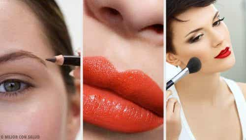 8 Beauty Tricks for Women with Light Skin