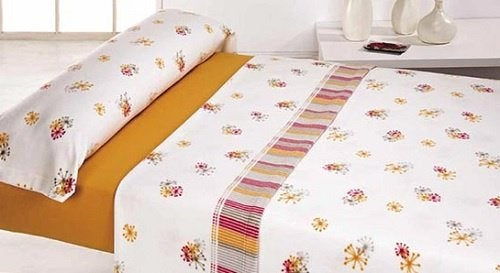 Beautiful sheets