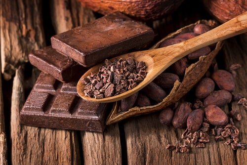 cocoa for an energizing breakfast