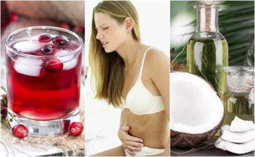 Fight Bacterial Vaginosis with Five Natural Remedies