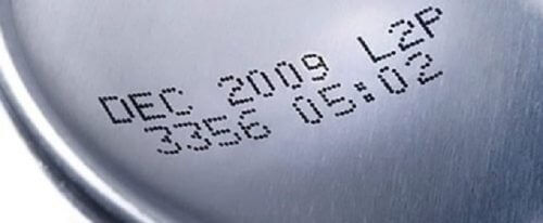 How Important is the Expiration Date on Foods?