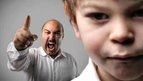 Mistakes Parents Make When Their Children Disobey Them