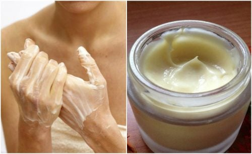 How to Make a Cocoa Butter and Vitamin E Hand Cream