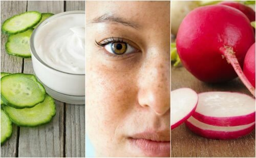 How to Reduce Spots on Your Face with 5 Natural Remedies