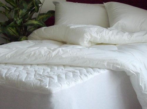 5 Top Tips for Disinfecting and Looking After Your Mattress