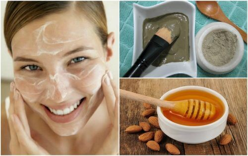 Reduce the Size of Large Pores with These 5 Natural Treatments