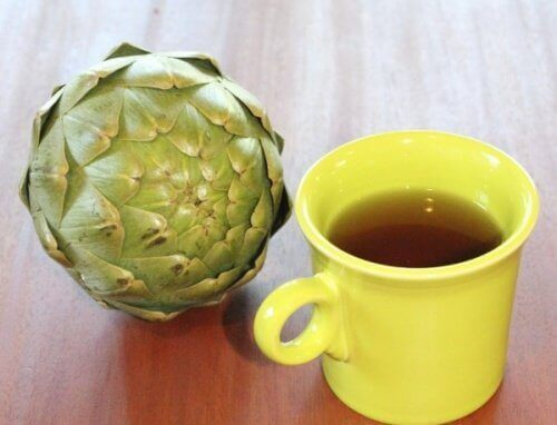 artichoke water for natural migraine remedies