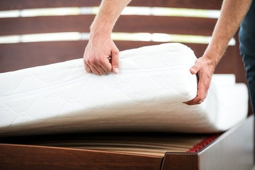 Looking after your mattress is the key to ensure good-quality rest